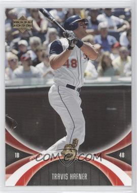 2005 Upper Deck Mini Jersey Collection #23 - Travis Hafner