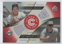 Cal Ripken Jr., Brooks Robinson /99