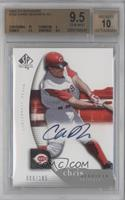 Chris Denorfia /185 [BGS 9.5]
