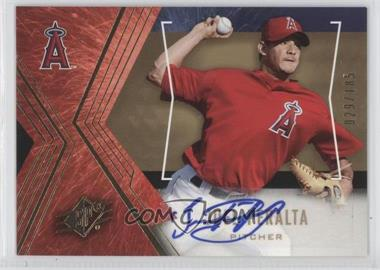 2005 Upper Deck SP Collection SPx #131 - Joel Peralta /185