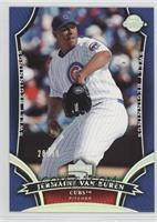 Jermaine Van Buren /99