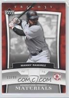 Manny Ramirez /99
