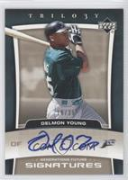 Delmon Young /35