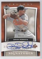 Brian Roberts /35