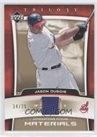 Jason Dubois /75
