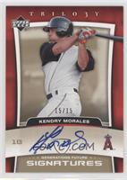 Kendrys Morales /15