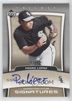 Pedro Lopez /15