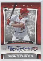 Ryan Zimmerman /150