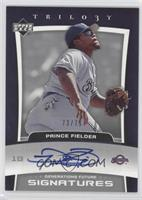 Prince Fielder /75