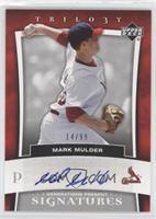 Mark Mulder /99