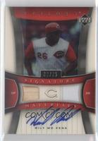 Willy Mo Pena /75