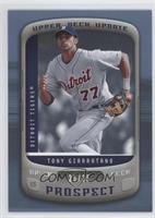 Tony Giarratano /25