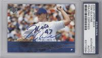 Tom Glavine [PSA/DNA Certified Auto]