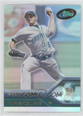 2005 eTopps - [Base] #174 - Scott Kazmir