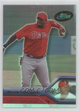 2005 eTopps - [Base] #220 - Ryan Howard