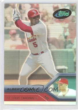 2005 eTopps - [Base] #33 - Albert Pujols