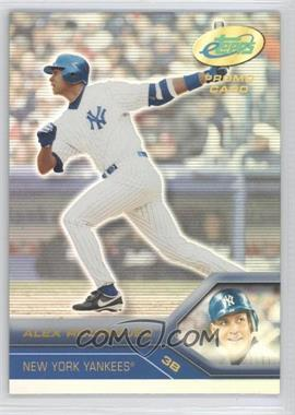 2005 eTopps Alex Rodriguez Promo Cards #AR1 - Alex Rodriguez