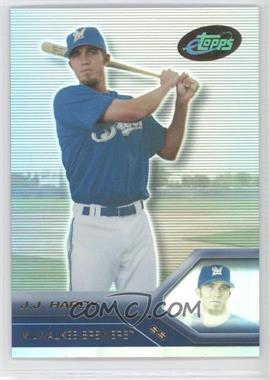 2005 eTopps #142 - J.J. Hardy