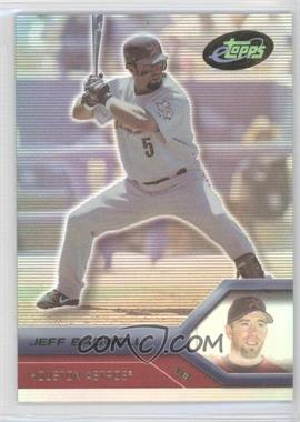 2005 eTopps #188 - Jeff Bagwell