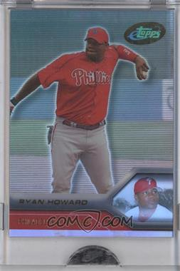 2005 eTopps #220 - Ryan Howard