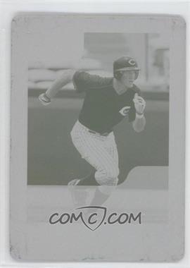 2006 Bowman - Prospects - Printing Plate Magenta #B98 - Brandon Roberts /1
