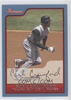Carl Crawford /500