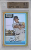 Andy Wilson /50 [BGS 9.5]