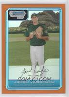 Jared Lansford /25