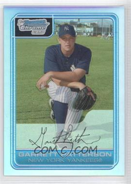 2006 Bowman Chrome Prospects Refractor #BC133 - [Missing] /500