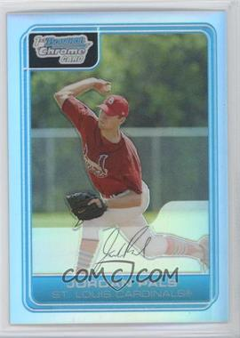 2006 Bowman Chrome Prospects Refractor #BC150 - [Missing] /500