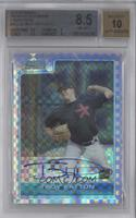 Troy Patton /225 [BGS 8.5]