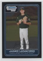 Jared Lansford