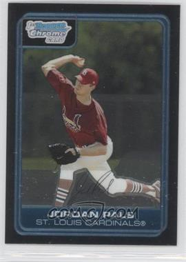 2006 Bowman Chrome Prospects #BC150 - [Missing]