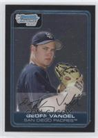 Geoff Vandel