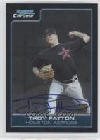 Troy Patton
