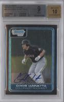 Chris Iannetta [BGS 9]