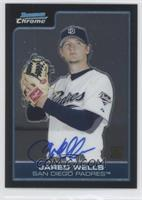 Jared Wells