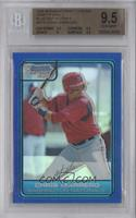 Chris Marrero /199 [BGS 9.5]