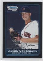 Justin Masterson