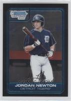 Jordan Newton