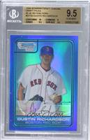 Dustin Richardson /199 [BGS 9.5]