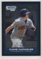 Chris Parmelee