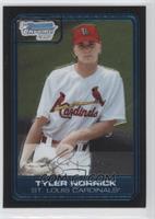 Tyler Norrick