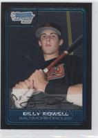 Billy Rowell