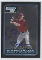 Stephen Englund