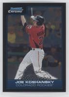 Joe Koshansky