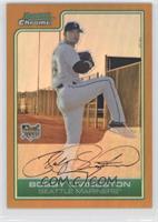 Bobby Livingston #33/50