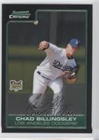 Chad Billingsley