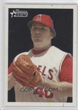 2006 Bowman Heritage [???] #91 - Bartolo Colon /1
