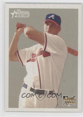 2006 Bowman Heritage #212 - Scott Thorman